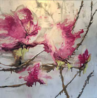 Dodds-Magnolias_Heralding_Spring-Oil-varnish-on-silver-leaf-90-x130-cmW.jpg