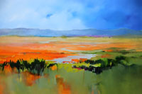 Paxton-Orange-Landscape-Oil-on-Canvas-150x100cm-SPW.jpg