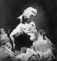 Norman-Lindsay--Pantera-1920--Etching--soft-ground-engraving-and-stipple-edition-11133W.jpg